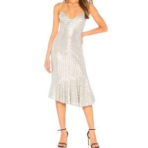 Revolve Saylor Peggie dress